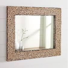 Diy Bathroom Mirror by Diy Bathroom Mirror Snaz Today