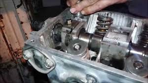 torque en culata cabeza de cilindros motor b3 kia mazda ford