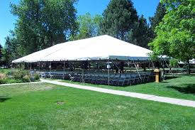 large tent rental tent rentals denver colorado springs party time rental