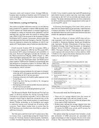 chapter two literature review emergency medical services