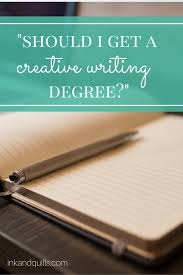 jobs you can do with a creative writing degree