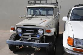 icon 4x4 fj40 toyota 4x4 land cruisers