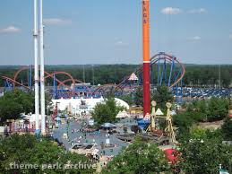 Toro Six Flags Theme Park Archive Six Flags Great Adventure 2010