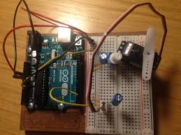 project dc motor speed and direction control using arduino jpg