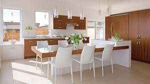 images cuisine design et pureté la combinaison parfaite dans la cuisine chez soi