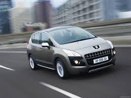 peugeot vehicles peugeot 3008 2010 pictures information u0026 specs