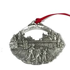 canadian pewter ornaments made in canada gifts