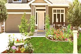 house landscaping ideas simple garden designs home design ideas landscaping garden trends 2018