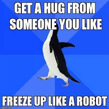 Socially Awkward Penguin Memes - socially awkward penguin meme imgflip