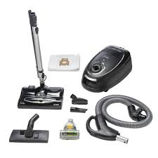 Good Hardwood Floor Vacuum Prolux Stealth 2 Quiet Hepa Multi Carpet And Hard Floor Canister