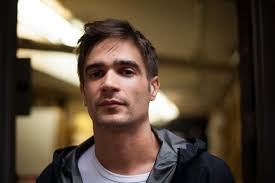 Jon Abrahams The Big Story One Fast Day With Jon Hopkins
