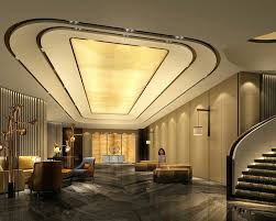 eye catching ceiling design ideas with hidden led lights bahay ofw