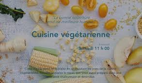 cours cuisine montr饌l vegetarian cooking class cours de cuisine végétarienne de