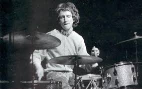 Mitch Mitchell, from his