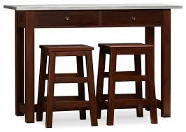 counter height bar table counter bar table creepingthyme info