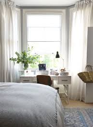 Best  Bay Window Curtains Ideas On Pinterest Bay Window - Design of curtains in bedroom