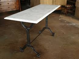 antique marble bistro table captivating french bistro table marble top with french antique