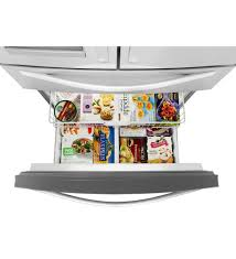 Whirlpool Inch French Door Refrigerator - frys com whirlpool