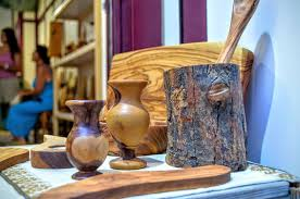 voskakis wood craft agia galini