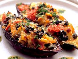cuisine de provence file aubergines farcies aux légumes de provence jpg wikimedia commons