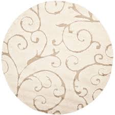 Braided Rugs Jcpenney Round Rugs For The Home Jcpenney