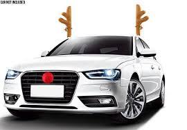 reindeer car christmas reindeer car costume grabone nz