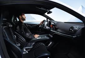 renault trezor interior renault alpine vision concept revealed production version later
