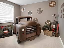 Car Room Decor Custom 10 Boys Bedroom Ideas Vintage Inspiration Of 25 Best