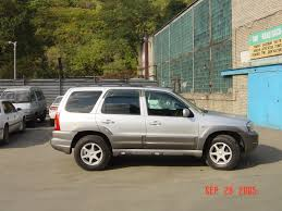 mazda tribute only cars mazda tribute cars