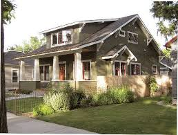 Bungalow Houses 34 Best Craftsman Bungalow Images On Pinterest Craftsman