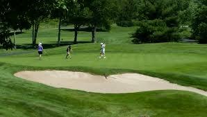 commonwealth national golf club horsham pennsylvania