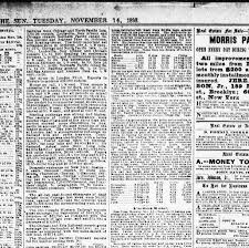 siege b b v lo the sun york n y 1833 1916 november 14 1893 page 9