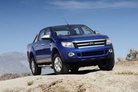 Ford Ranger Truck Models - all new ford ranger compact pickup truck revealed but it u0027s not for