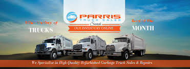 volvo truck and trailer for sale used garbage trucks sales u0026 repairs parris truck salesparris