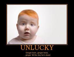 Ginger Snap Meme - ginger hair jokes kappit