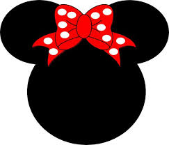 minnie printables minnie mouse clip art vector clip art