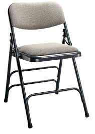 Stylish Folding Chairs Furniture Comfort Padded Cheap Folding Chairs With High Back For