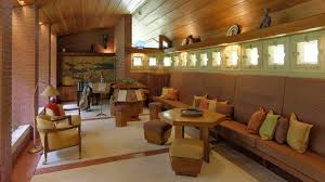 Frank Lloyd Wright Home Interiors From New York To Southern California Celebrating The 150th