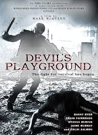 Devil's Playgound (2010) [Vose]