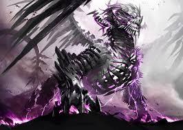 most powerful fictional dragon gen discussion comic vine