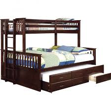 Bunk Beds  Twin Over Queen Bunk Bed Walmart Loft Bed Ikea Sears - Queen size bunk beds ikea