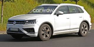 touareg volkswagen price 2019 vw touareg new release 2018 car review