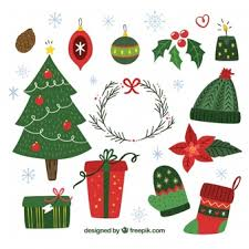christmas vectors photos and psd files free download