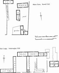 sectional preface secular architecture british history online