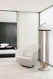 10 modern white floor lamps