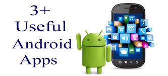 useful android apps 3 useful android apps datainflow