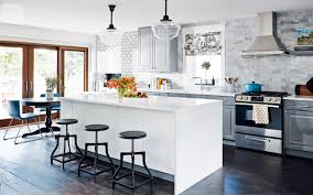 Style At Home Open Style Kitchen Cabinets Winters Texas Us