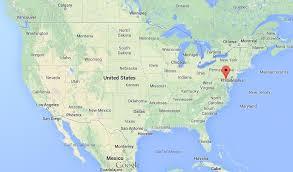 map us baltimore us map showing baltimore baltimore on map of united states