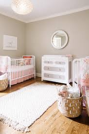 Elegant Crib Bedding Bedroom Captivating Nursery Themes For Girls With Cute Design And