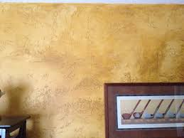 textured and smooth fresco faux finish painting ideas for walls
